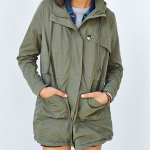 Urban Outfitters x Members Only Anorak Jacket